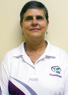 Ms June Mcintyre.