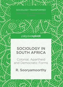 <em>Sociology in South Africa</em>.